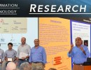 Research Retreat recap slider image