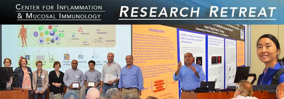 Research Retreat recap slider image