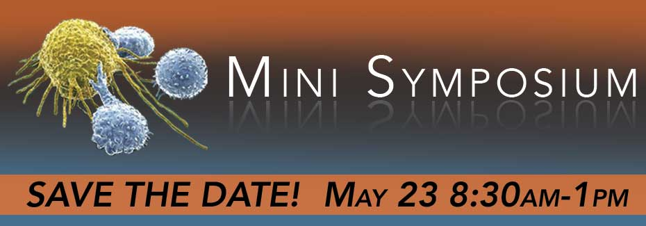 save the date for mini symposium