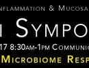 Mini Symposium poster slider
