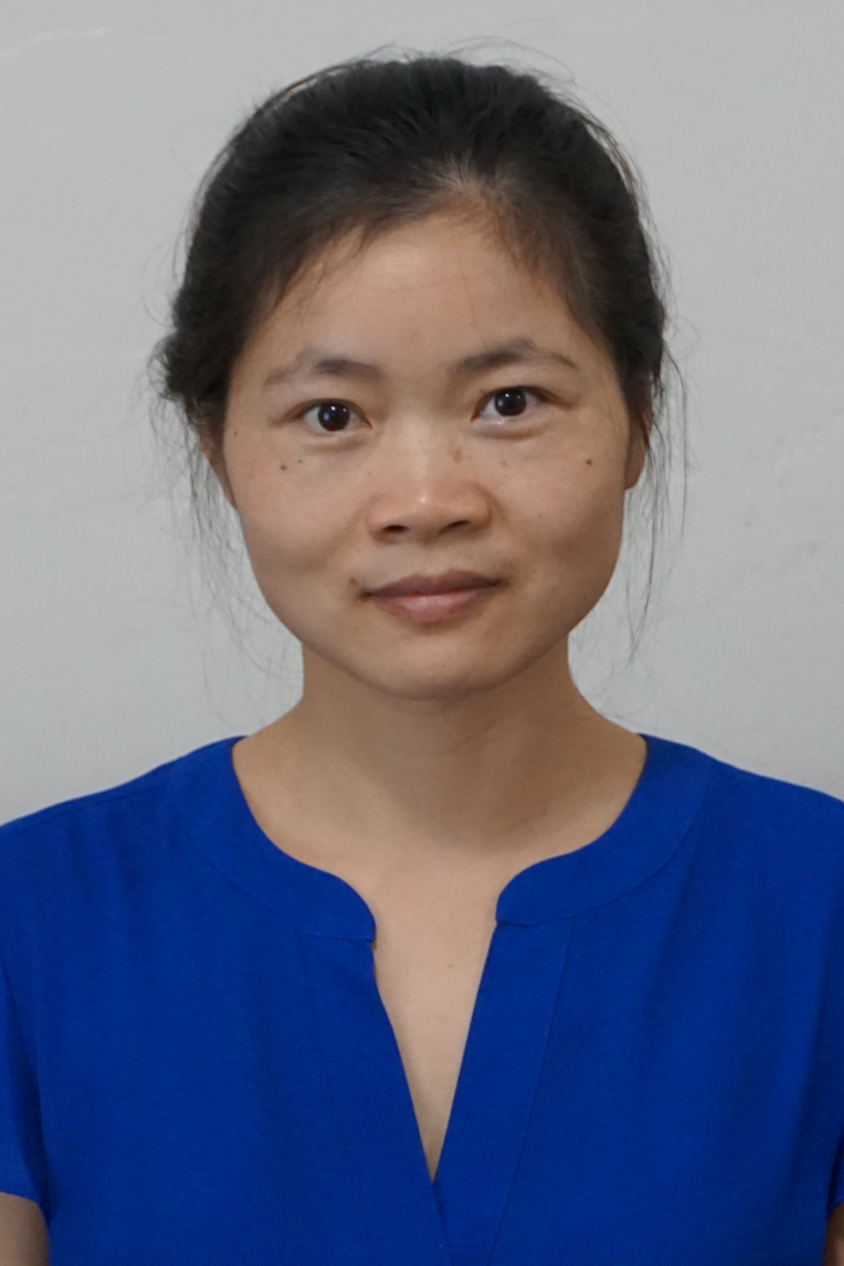 Ni Zhao